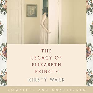 The Legacy of Elizabeth Pringle Hörbuch