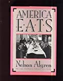 America Eats (Iowa Szathmary Culinary Arts Series)