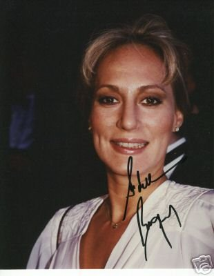 Original Hand Signed Photo Sandahl Bergman at Amazon's ...