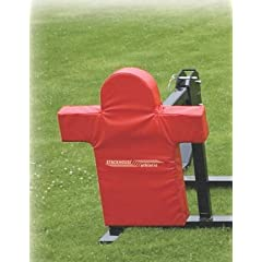 Buy Triple Threat 1 Man Football Sled by Stackhouse