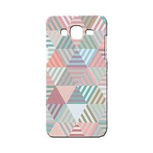 BLUEDIO Designer 3D Printed Back case cover for Samsung Galaxy J5 - G4277