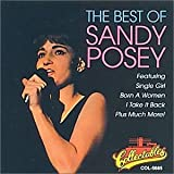 The Best of Sandy Posey