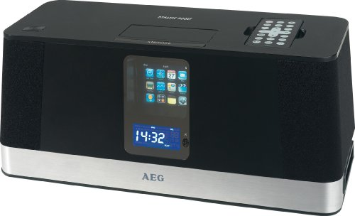 AEG IMS4440 iPhone/iPod Dockingstation