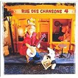 Rue des chansons Vol. 4