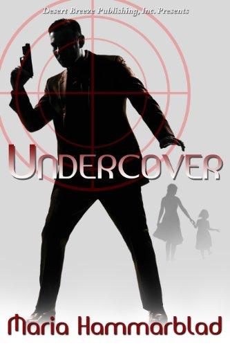 Book: Undercover by Maria Hammarblad