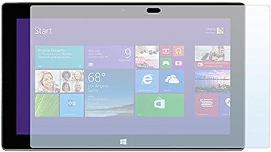 PrimaCase - x3 Protectores de Pantalla para Microsoft Surface Pro 2 - Láminas de protección Transparente / Clear Screen Protectors