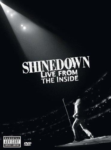 SHINEDOWN - Live From The Inside - Zortam Music