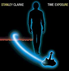 TIME EXPOSURE (1984)EXPANDED EDITION