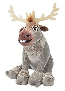 Simba Sven - juguetes de peluche (Marrón, Gris, Felpa, 0 Año(s), 25 cm) en BebeHogar.com