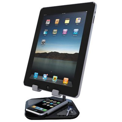 Universal Tablet Stand from Cyber Acoustics