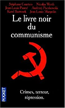Le livre noir du communisme par Courtois