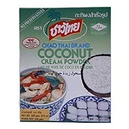 Chao Thai Brand Coconut Powder 3 Box