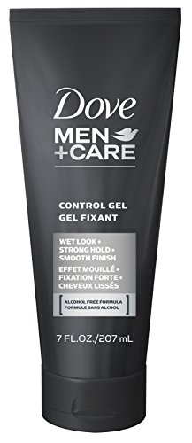 Dove Men + Care Gel-contrôle, 7 oz