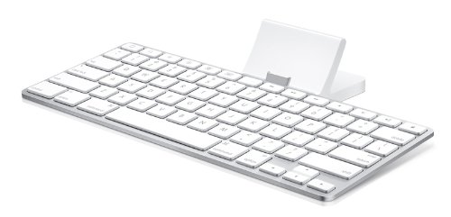 Apple iPad Keyboard Dock - Keyboard