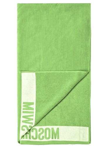 Moschino Moschino towel - One Size