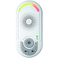 Motorola Digital Audio Baby Travel Monitor