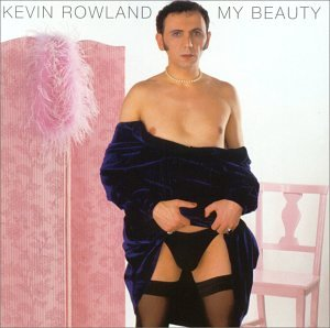 Original album cover of My Beauty by Kevin Rowland