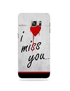 alDivo Premium Quality Printed Mobile Back Cover For Samsung Galaxy S6 Edge Plus / Samsung Galaxy S6 Edge Plus Back Case Cover (MKD316)