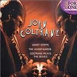 3 for One Box Set by John Coltrane