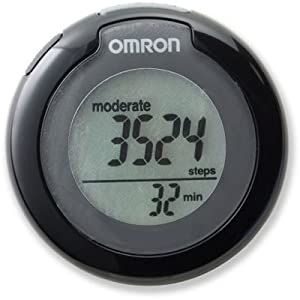omron hj152 walking style one step counter. Black Bedroom Furniture Sets. Home Design Ideas
