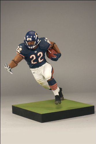 McFarlane Toys NFL Sports Picks Series 22 Matt Forte