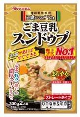 丸大食品 ごま豆乳スンドゥブ 300g(2人前)