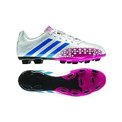 Buy Adidas Ladies Predito LZ TRX FG Soccer Cleats by adidas