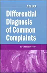 differential diagnosis book - photo #14