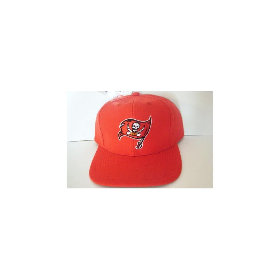 Tampa Bay Buccaneers NEW Vintage Snapback hat on PopScreen bebcce129