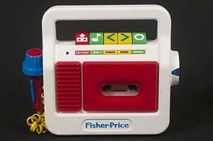 Tao player Vintage cassette