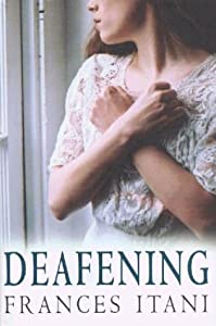 "Cover of ""Deafening"""