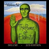 The Power Of Eternity (Deluxe) by Wishbone Ash [Music CD]