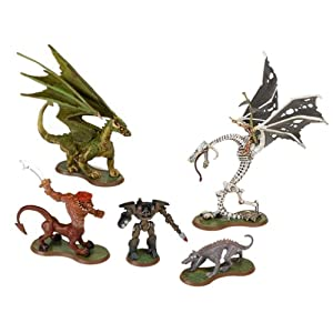 Heroscape Large Expansion Set Orm's Return