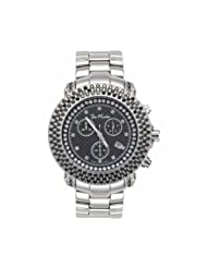 Joe Rodeo Men's JJU45 Junior 6.00ct Diamond watch