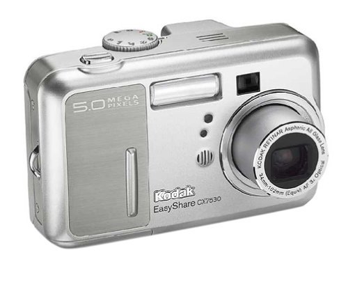 Kodak EasyShare CX7530