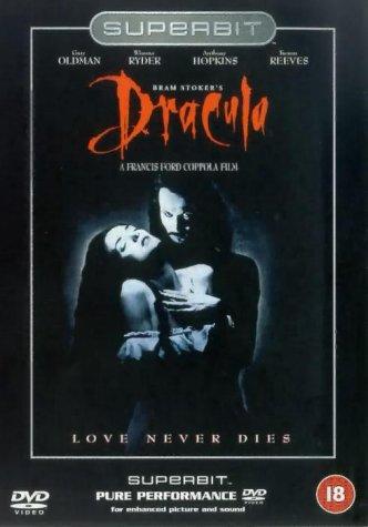 Bram Stoker's Dracula --Superbit [DVD] [1993]
