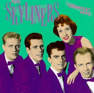Skyliners - The Skyliners Greatest Hits - Zortam Music