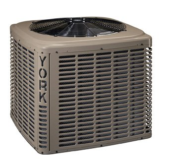 2 Ton 13 Seer York Air Conditioner - YCJD24S41S1
