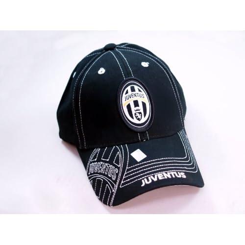 JUVENTUS OFFCIAL TEAM LOGO CAP/HAT   JU005