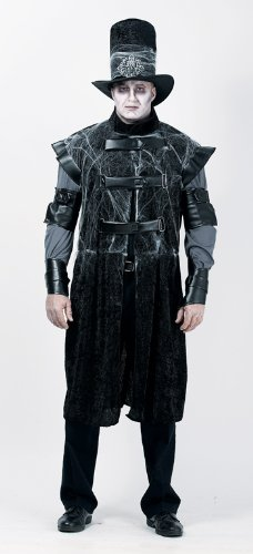 Undead Stalker Mens Plus Xxl Adult Halloween Costume