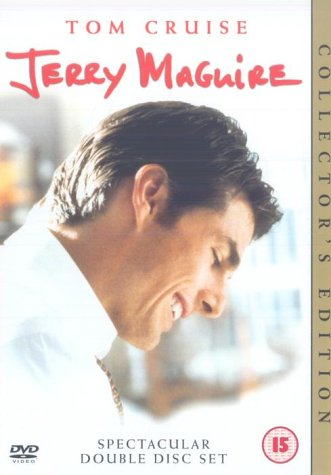 Jerry Maguire - Collector's Edition [DVD] [2002]