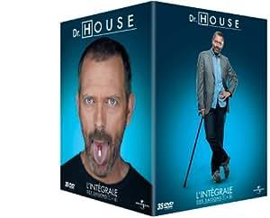 Dr. House - L'intégrale 6 saisons