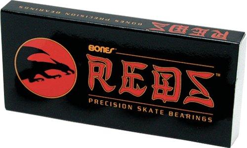 Bones Reds Precision Skate Bearings