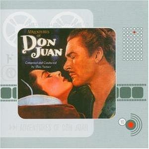 Max Steiner - Adventures of Don Juan - Zortam Music