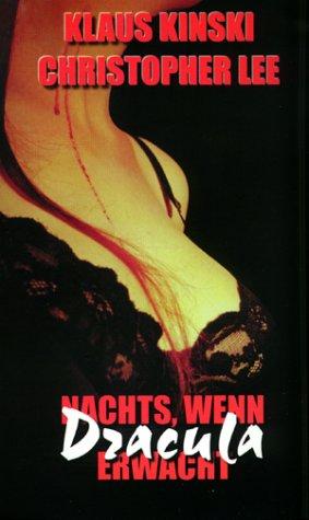 Nachts, wenn Dracula erwacht [VHS]