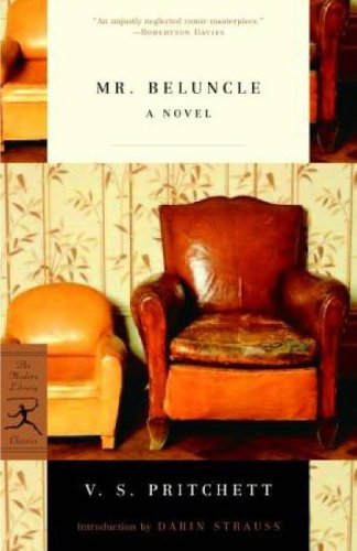 Mr. Beluncle: A Novel (Modern Library Classics)
