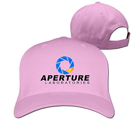 unisex-aperture-labs-logo-mesh-cap
