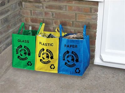 hardware-set-of-3-recycling-bags-plastic-glass-paper-set