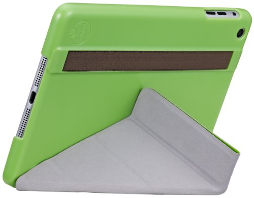 OZAKI 360°Multi-Angle Smart Case for iPad mini Green