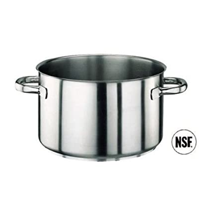 Paderno Stainless Steel 4 Quart Sauce Pot by Paderno World Cuisine